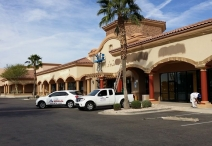 HAMSTRA SQUARE PLAZA IN CHANDLER, AZ
