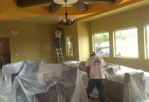 OFFICE INTERIOR PAINTING IN CHANDLER, AZ
