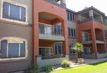 Sienna at Riverview Apartments Exterior Painting - 711 N Evergreen Rd Mesa AZ 85201 2222