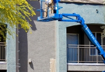 Sienna at Riverview Apartments Exterior Painting - 711 N Evergreen Rd Mesa AZ 85201 22422