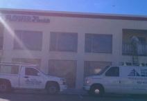 big07 Retail Builidng Painting Exterior - Cactus Flower Florist Shop 10822 N Scottsdale Rd Scottsdale AZ 85254
