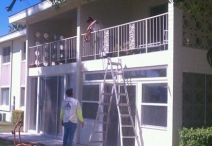 big17 exterior painting condos phoenix tempe mesa
