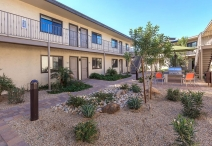 LUXOR MADISON GROVES APARTMENTS 1 IN PHOENIX AZ