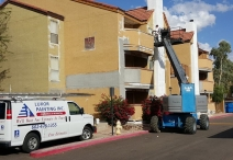 exterior painting apartments 2016