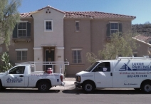 EXTERIOR HOUSE PAINTING IN AHWATUKEE, AZ 23