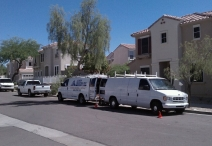 EXTERIOR HOUSE PAINTING IN AHWATUKEE, AZ 24