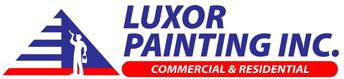 Luxor Painting Inc.